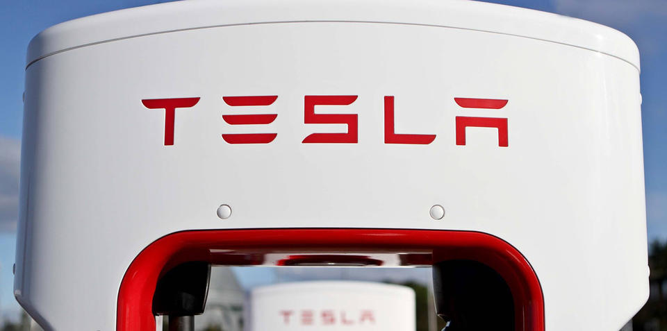 Tesla expands Supercharger network in Australia