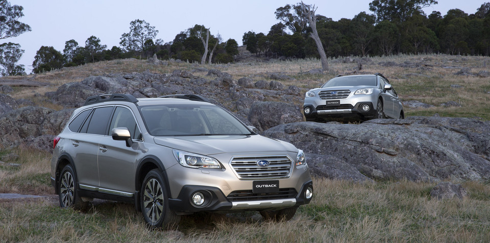 2015 subaru outback pricing drops of up to 10 000. Black Bedroom Furniture Sets. Home Design Ideas