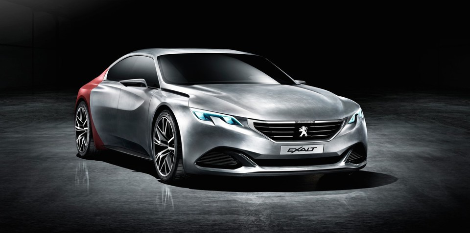 Peugeot Sport Looks To Plug In Hybrid Tech For Future Performance