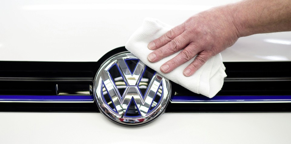 Volkswagen Australia admits investment into aftersales has been 'inadequate'