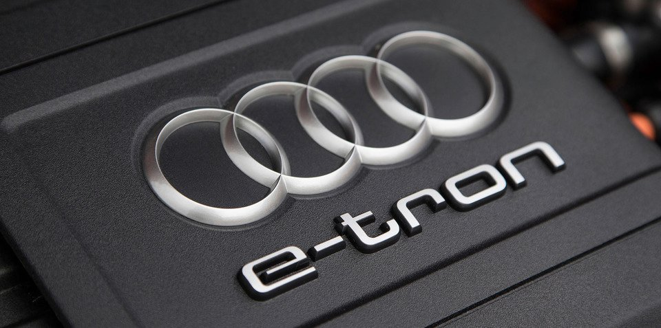 Audi working on an electric crossover to take on Tesla Model X