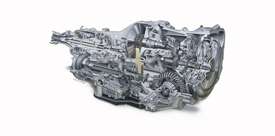 Ford considering CVTs for low torque engines