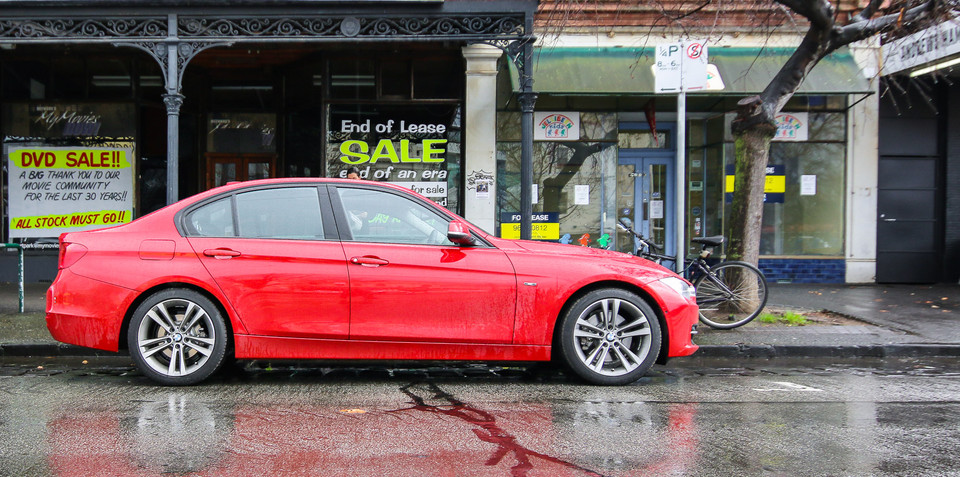 2014 BMW 328i :: Week with Review