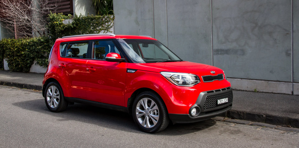 Kia Soul, Rondo will avoid the axe