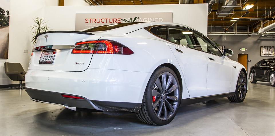 Tesla's dealership-free model to change local landscape