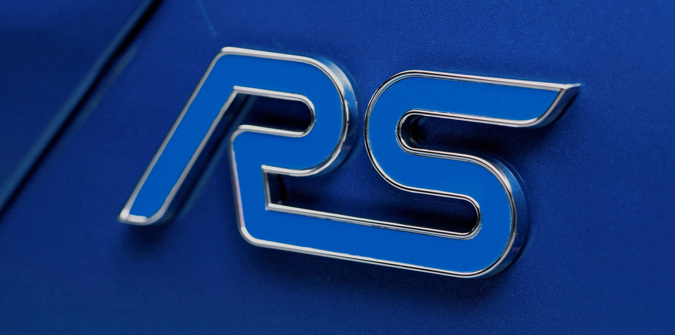 Ford Fiesta RS a possibility; petrol Focus ST automatic problematic - reports