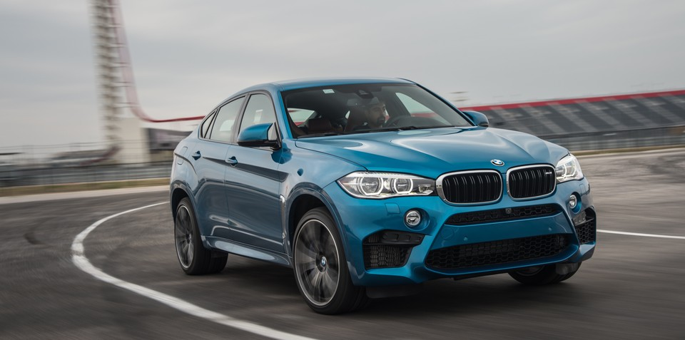 2012 Bmw X6 M Reviews Bmw X6 M Price Photos And Specs