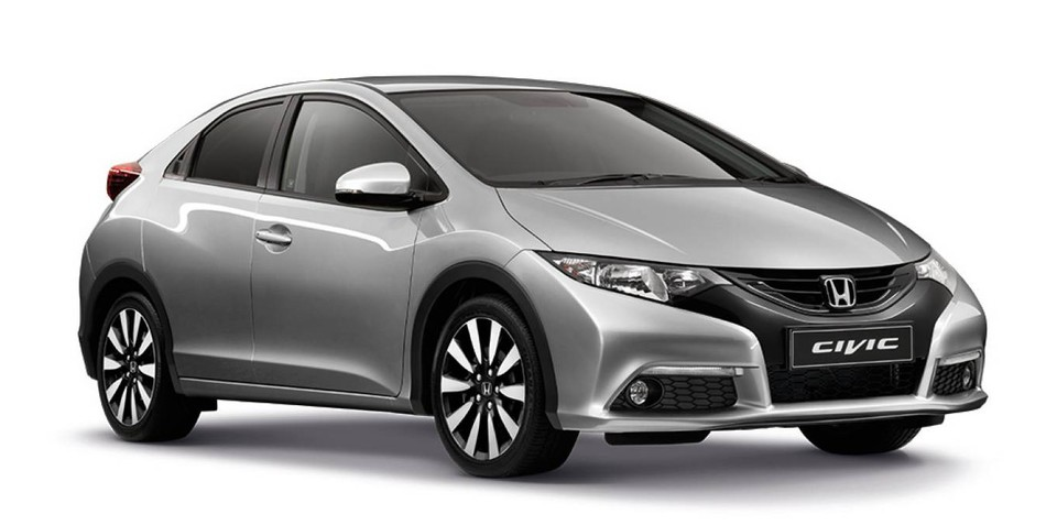 """Honda Civic """"doing it tough"""" but massive sales growth needed, says company"""