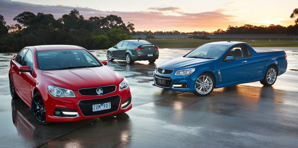 Holden appoints new managing director, announces 24 vehicle launches by 2020