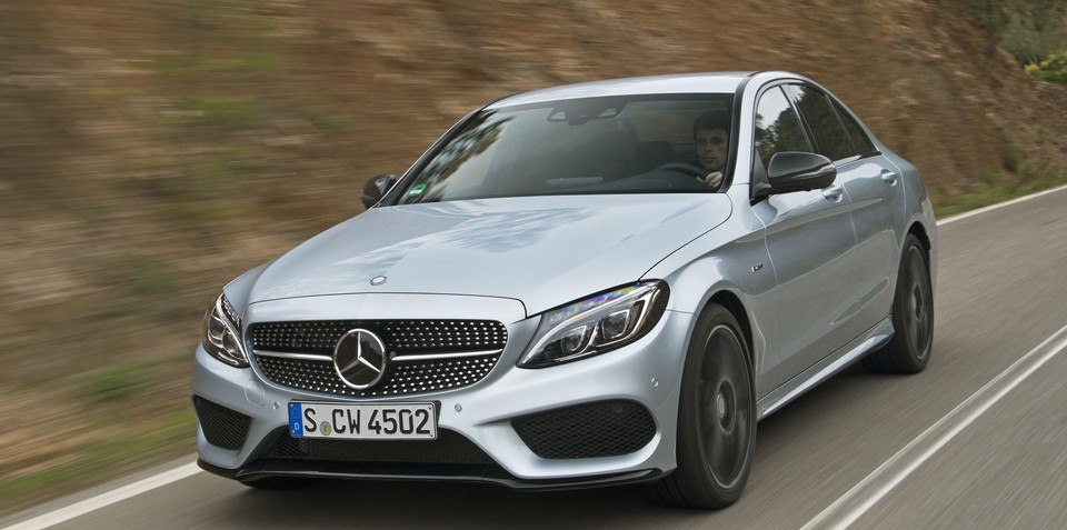 2015 Mercedes-AMG C63 set to become the most successful AMG model ever