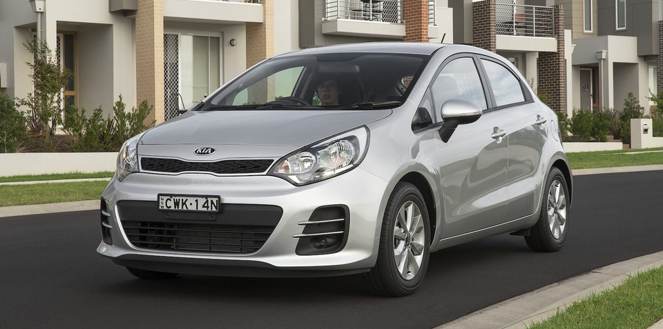Kia to refund owners after ACCC rules on 'misleading' capped-price servicing program