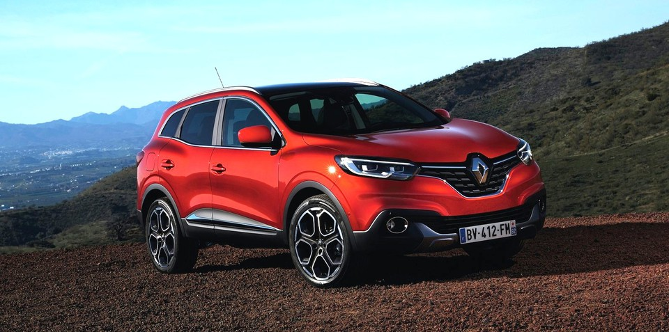 Renault Kadjar remains out of the picture for Australia as French brand plans SUV strategy