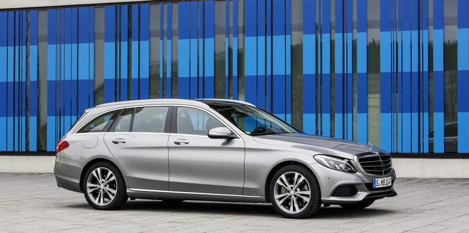 Mercedes-Benz C350 e plug-in hybrid on the wish list for Australia