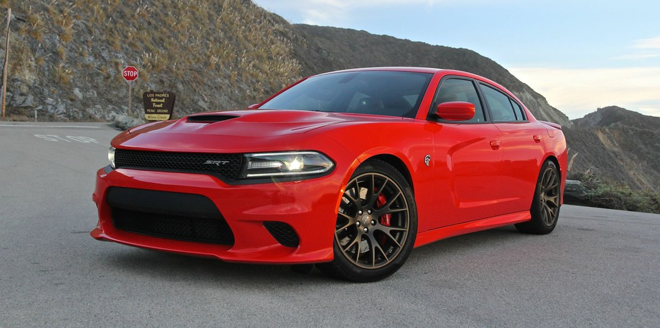Dodge Charger and Challenger SRT Hellcat orders frozen until production catches up