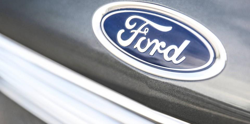 Ford Australia president Graziano retires