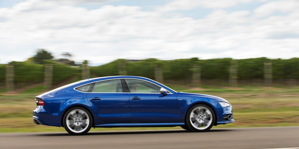 2015 Audi A7 and S7 Sportback pricing and specifications