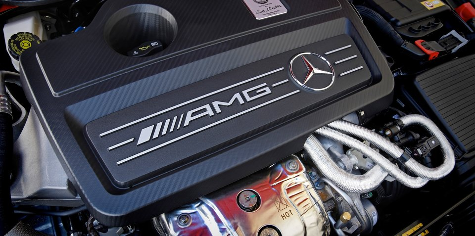 Mercedes-Benz: internal-combustion engine still has a long way to go