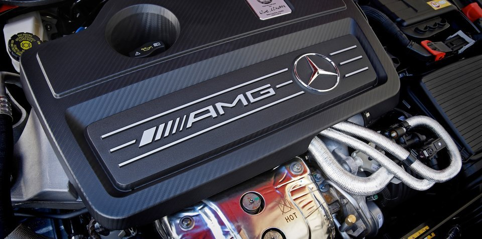 Mercedes-Benz:: internal-combustion engine still has a long way to go