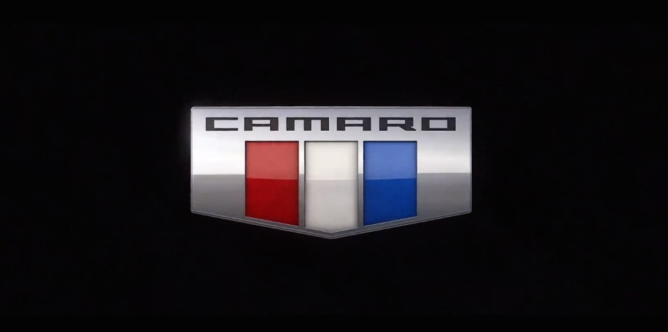 2016 Chevrolet Camaro to be revealed in May