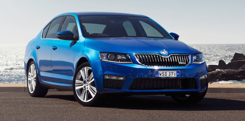 Skoda Octavia RS production doubled to cut nine-month local lead times