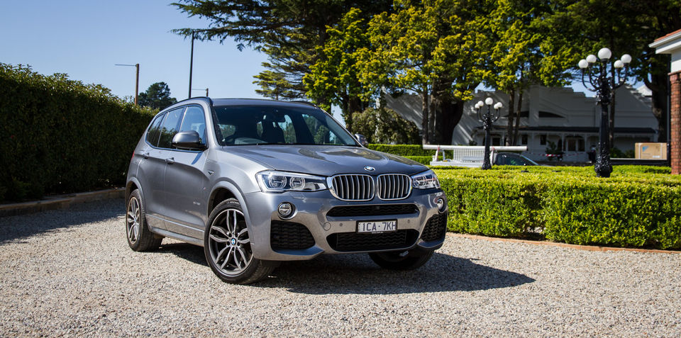 bmw x3 diesel reportedly exceeds emissions limits bmw denies any test rigging. Black Bedroom Furniture Sets. Home Design Ideas