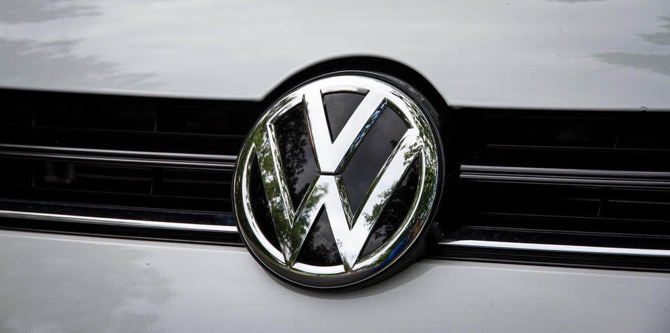 Volkswagen pushing its Australian agenda