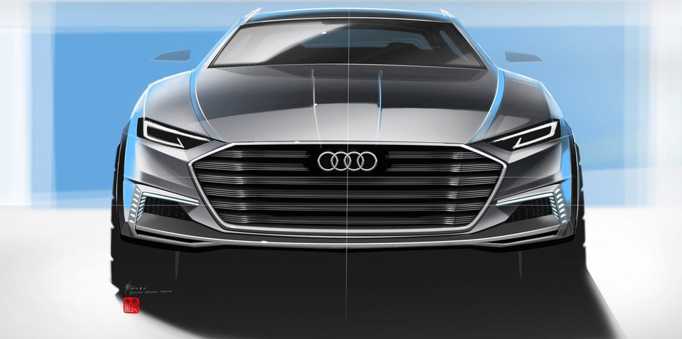"""Audi pick-up to rival Mercedes-Benz ute would be """"difficult"""", says designer"""