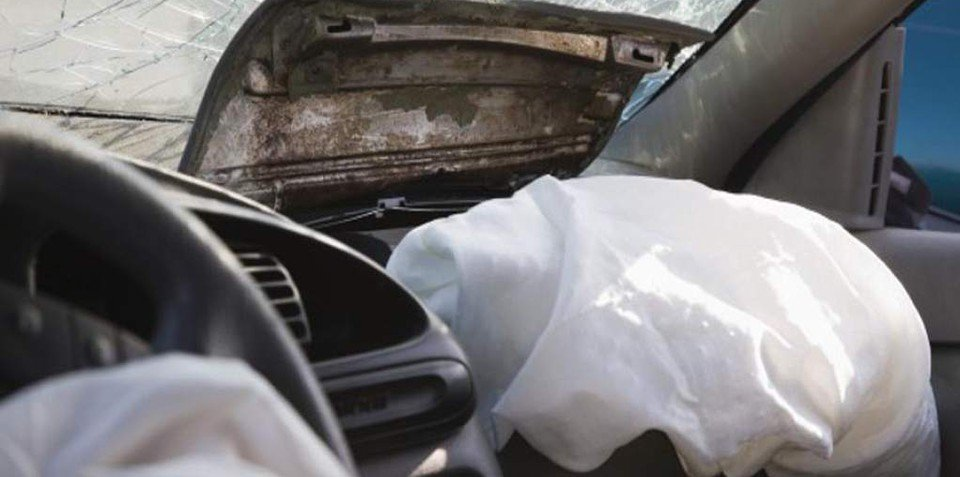 Takata admits airbag inflators are defective; recall now one of the biggest in history
