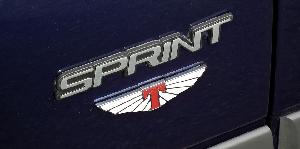2016 Ford Falcon XR6, XR6 Turbo and XR8 Sprint —iconic nameplates in pipeline