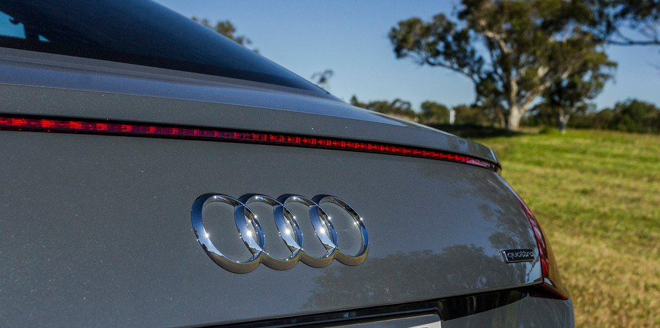 Audi CEO rules out A8 wagon, A7 coupe, people movers