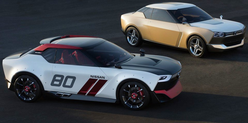 Nissan shelves IDx sports car again - report
