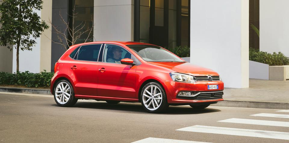 2015 Volkswagen Polo recalled for seat fault