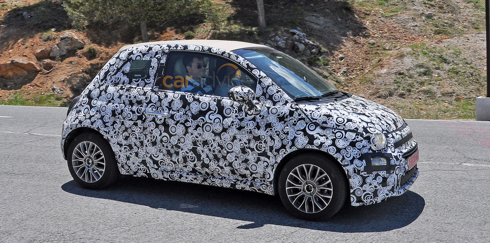 2016 Fiat 500 to be born on the fourth of July