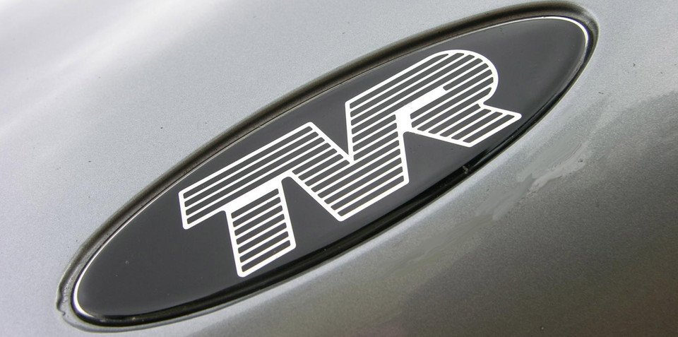 TVR to develop new car with Gordon Murray, Cosworth