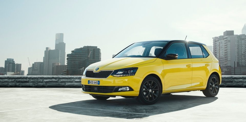 2017 Skoda Fabia: 1.0 three-pot and upgrades coming to Australia in July