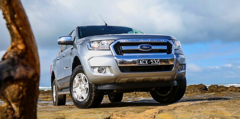 2012-15 Ford Ranger recalled for rear seat fix:: 58,000 vehicles affected