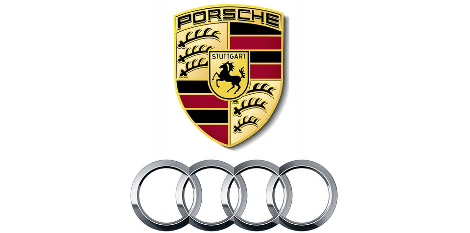 Audi and Porsche to co-develop V6 and V8 petrol engines - report