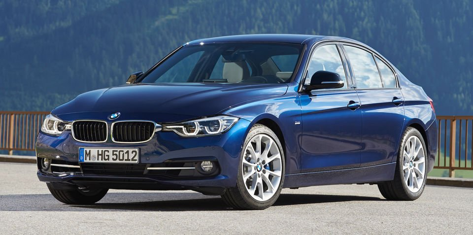 2016 bmw 3 series pricing and specifications. Black Bedroom Furniture Sets. Home Design Ideas