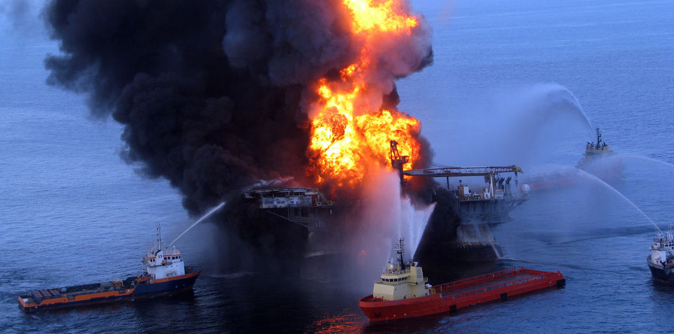 Volkswagen hires lawyers who defended BP after Deepwater Horizon disaster - report