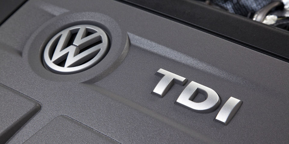 "Volkswagen diesels are ""perfect"" – a pre-scandal discussion with the company's head of powertrains"