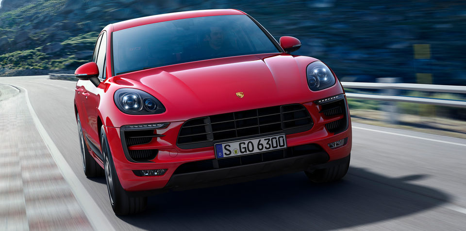 Porsche Macan GTS pricing and specifications: 0-100km/h in 5.2s, available now