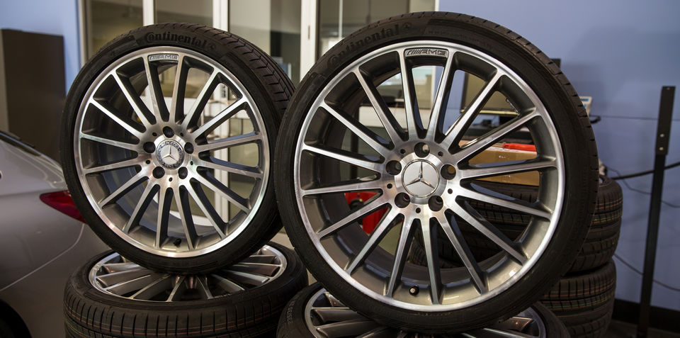 Dodgy imitation wheels potential killers, says peak body