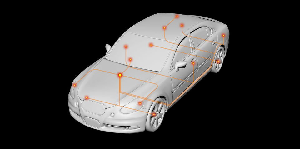 US government will allow owners to modify their car's software