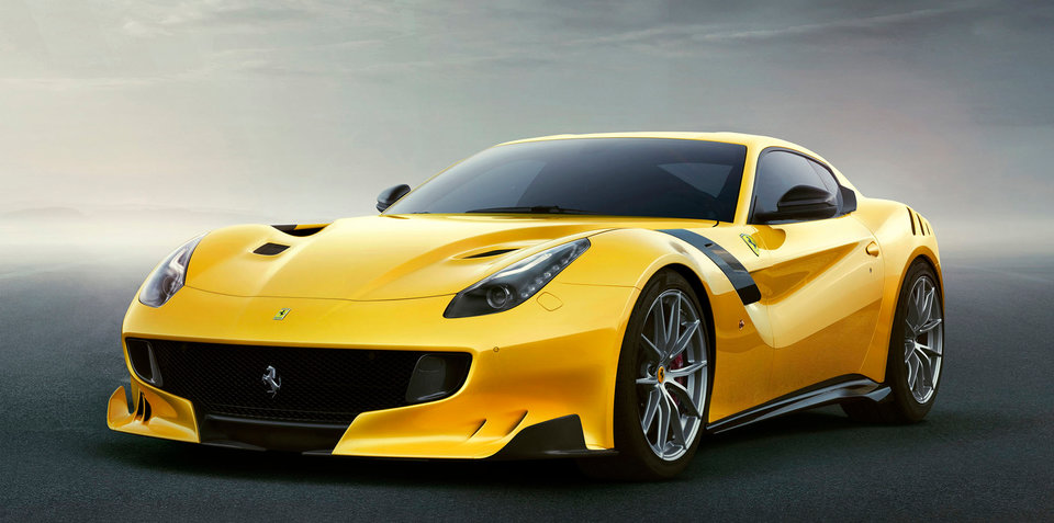 Sports cars coming in 2016