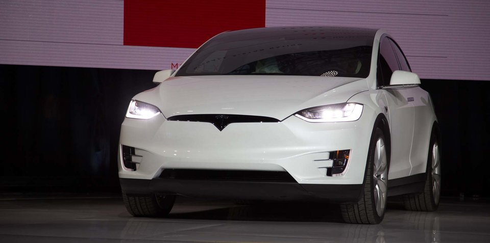 Blogger has Tesla Model X order cancelled by Elon Musk