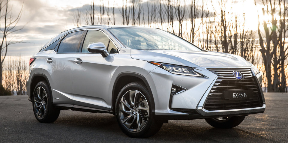 2016 lexus rx pricing and specifications. Black Bedroom Furniture Sets. Home Design Ideas