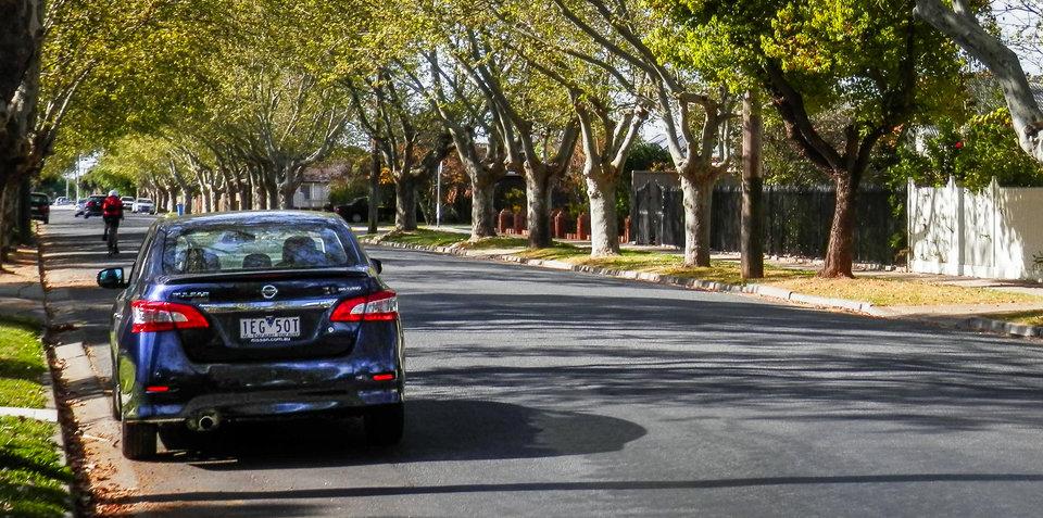 2015 Nissan Pulsar SSS sedan: Week with Review