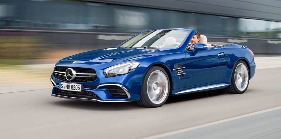 2016 mercedes benz new cars for Sports car mercedes benz