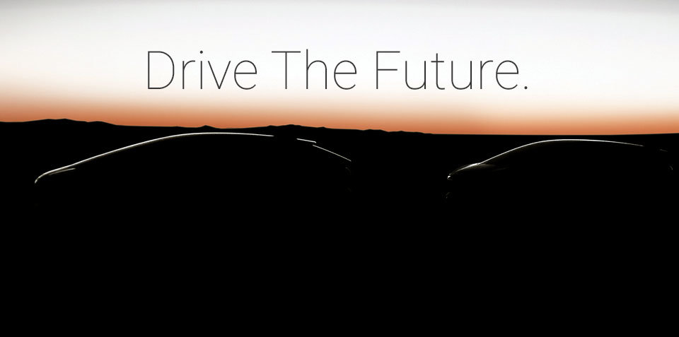 Faraday Future:: Chinese-backed EV company to open $1.4b factory in the US