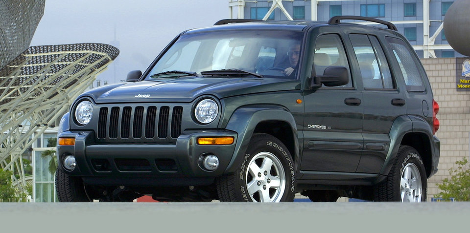 airbag recall on jeep cherokee autos post. Black Bedroom Furniture Sets. Home Design Ideas